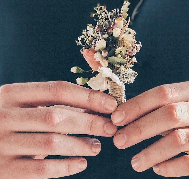 Okiem chłopa: Co myśli facet oprzygotowaniach ślubnych?