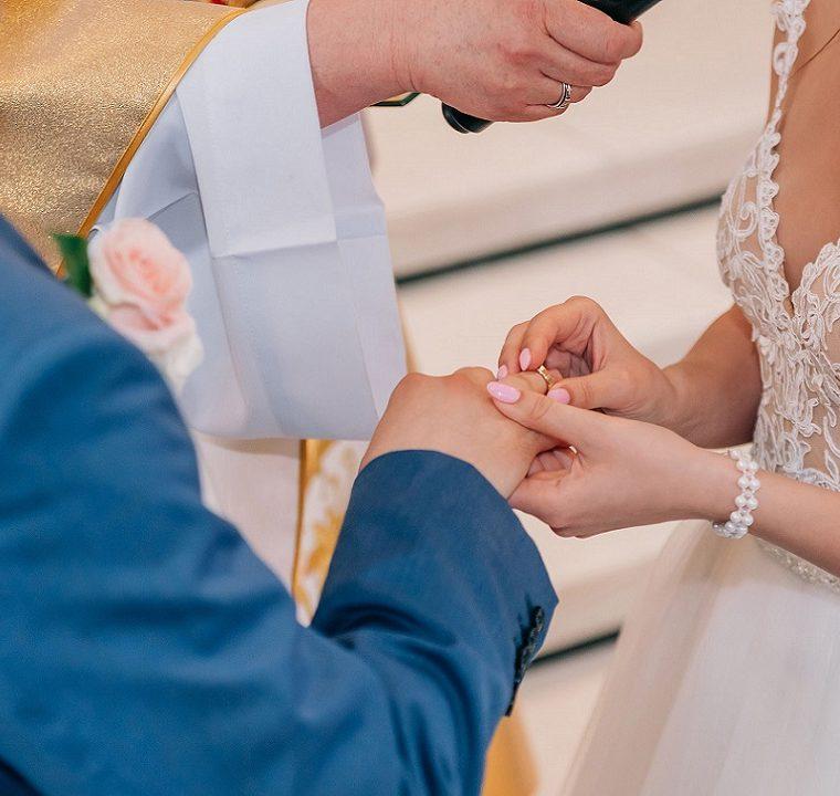 Wesele, wesele i… Para Młoda poweselu!
