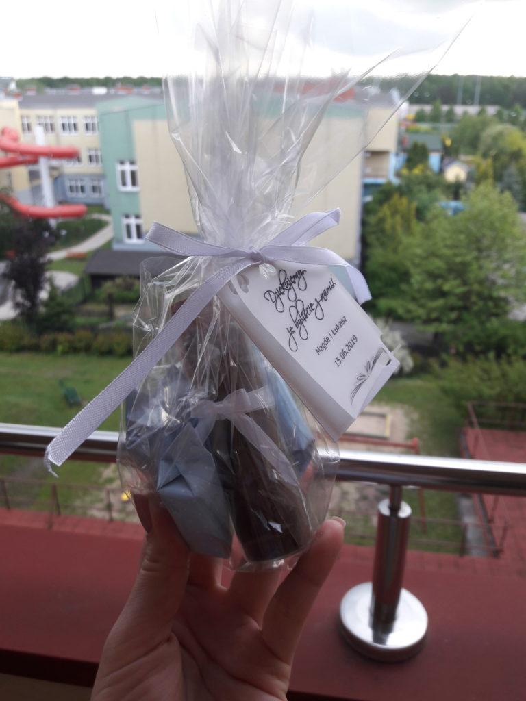 prezenty dla gości