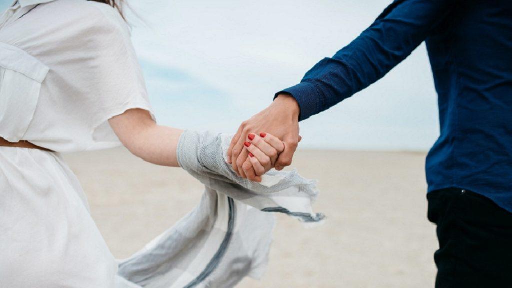 Read more about the article Ćwiczenie dla par, które pomoże Wam się lepiej poznać!