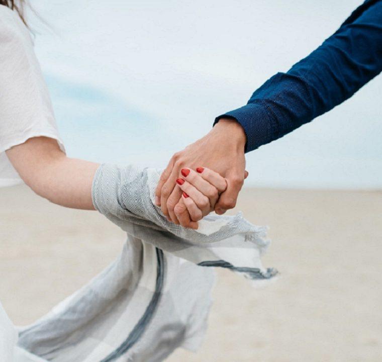 Ćwiczenie dla par, które pomoże Wam się lepiej poznać!